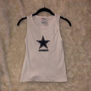 Dallas Cowboys Tank